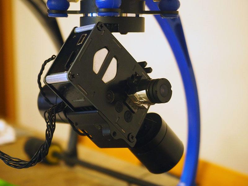 Mobius Adapter - hobbyking