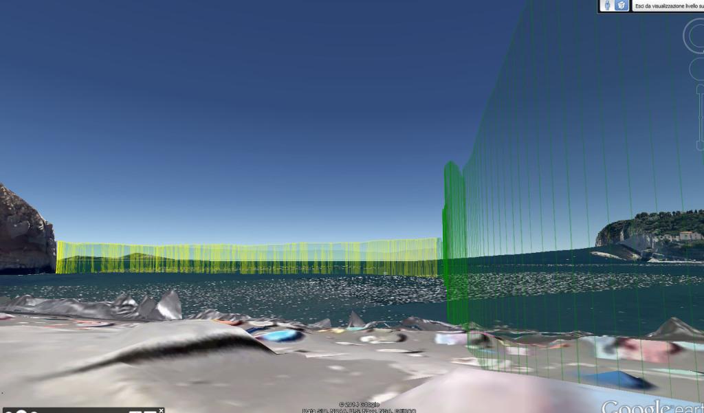 log telemetria drone apm google earth