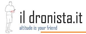 il dronista - community droni